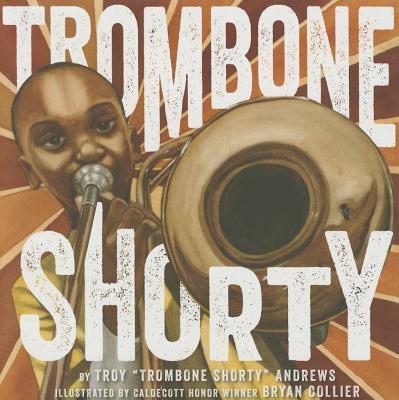 Image for Trombone Shorty