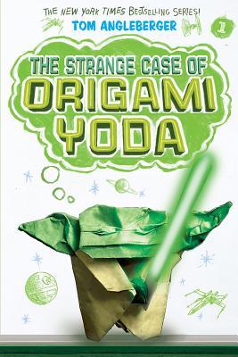 Image for Strange Case of Origami Yoda (Origami Yoda #1)