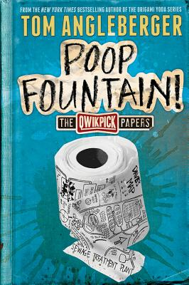 Image for Poop Fountain!: The Qwikpick Papers