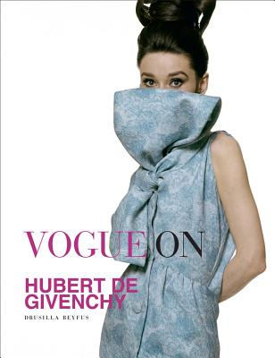 Image for Vogue on Hubert de Givenchy