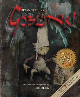 Image for BRIAN FROUD'S GOBLINS