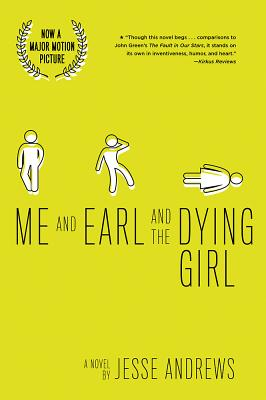 Image for Me and Earl and the Dying Girl (Revised Edition)