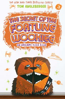 Image for 5 The Secret of the Fortune Wookiee (Origami Yoda)