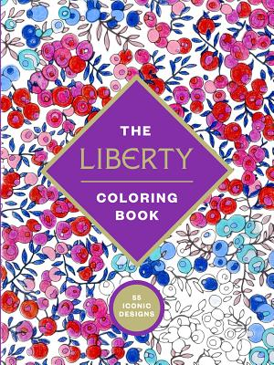 Image for Liberty Coloring Book (Adult Coloring Book)