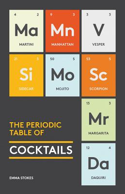 Image for The Periodic Table of Cocktails