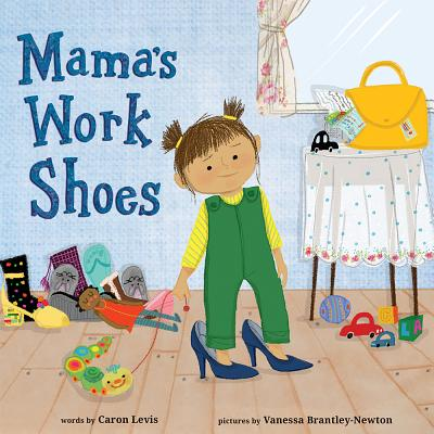 Image for MAMA'S WORK SHOES