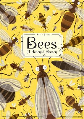 Image for Bees: A Honeyed History