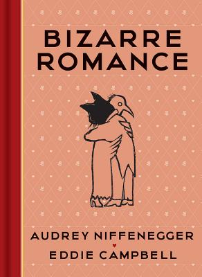 Image for Bizarre Romance