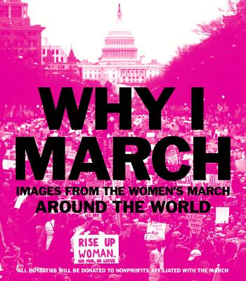 Image for Why I March