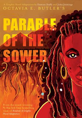 Image for PARABLE OF THE SOWER:  A GRAPHIC NOVEL ADAPTATION: A GRAPHIC NOVEL ADAPTATION