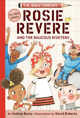 Image for QUESTIONERS (ROSIE REVERE AND THE RAUCOUS RIVETERS, NO 1)