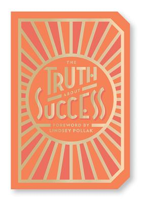 Image for Truth About Success: Quote Gift Book