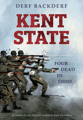 Image for Kent State: Four Dead in Ohio