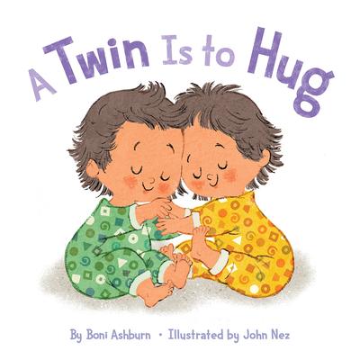 Image for TWIN IS TO HUG