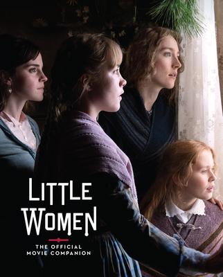 Image for Little Women: The Official Movie Companion