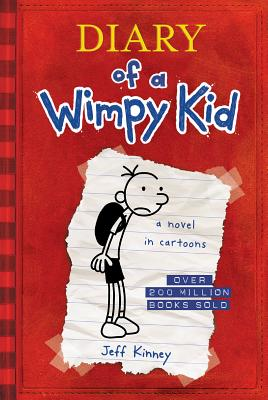 Image for Diary of a Wimpy Kid (Diary of a Wimpy Kid #1)