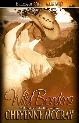 Image for Wild: Wild Borders (Lawless)
