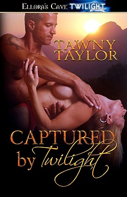 Image for Captured by Twilight