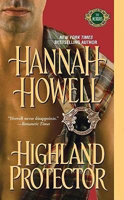 Highland Protector (The Murrays), Hannah Howell