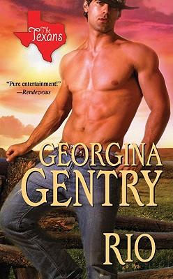 Rio (The Texans), Georgina Gentry
