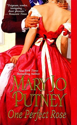 One Perfect Rose (Lost Lords), Mary Jo Putney