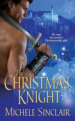 The Christmas Knight, Sinclair, Michele