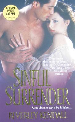 Sinful Surrender, Beverley Kendall