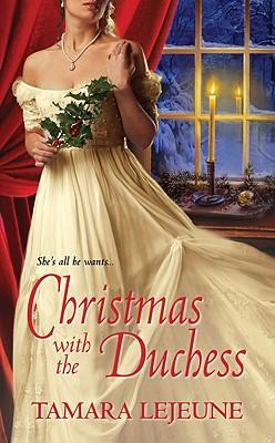 Christmas With The Duchess, Tamara Lejeune