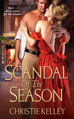 Image for Scandal of The Season