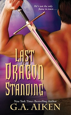 Image for Last Dragon Standing