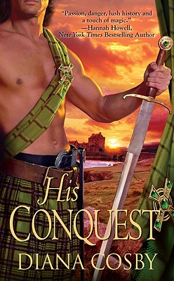 His Conquest, Diana J. Cosby