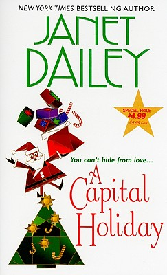 A Capital Holiday, JANET DAILEY