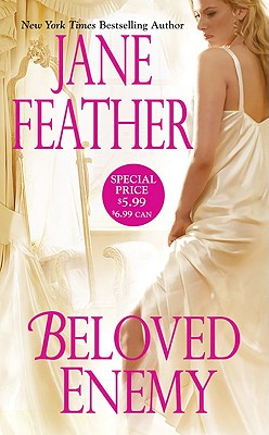 Beloved Enemy, Jane Feather