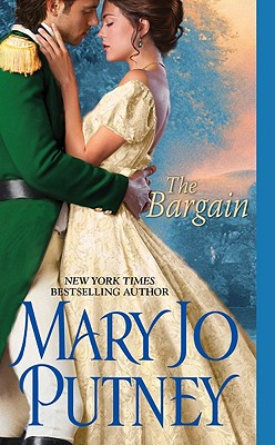 The Bargain, Mary Jo Putney