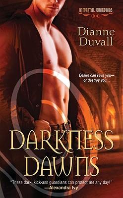 """Darkness Dawns (Immortal Guardians), """"Duvall, Dianne"""""""