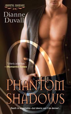 Phantom Shadows, Dianne Duvall