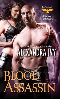 Image for Blood Assassin
