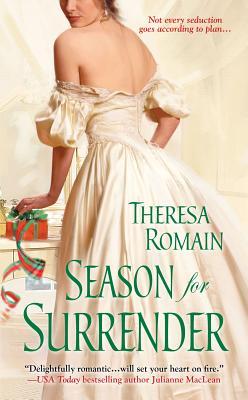 Season for Surrender, Romain, Theresa