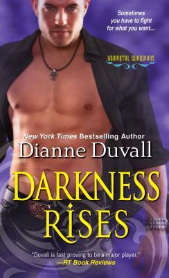 Darkness Rises (Immortal Guardians), Dianne Duvall