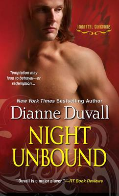 Image for Night Unbound (Immortal Guardians)