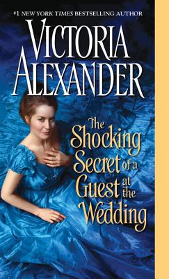 Image for The Shocking Secret of a Guest at the Wedding