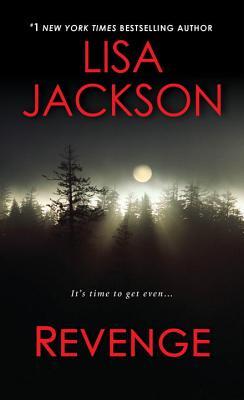 Revenge, Lisa Jackson