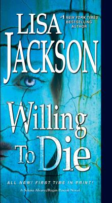Image for Willing to Die (An Alvarez & Pescoli Novel)
