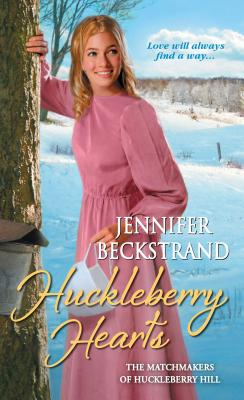Image for Huckleberry Hearts