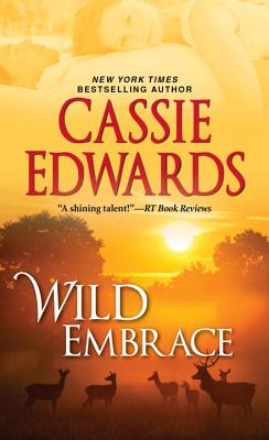 Image for Wild Embrace (The Wild Series)