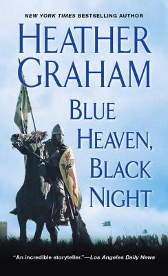 "Image for ""Blue Heaven, Black Night"""