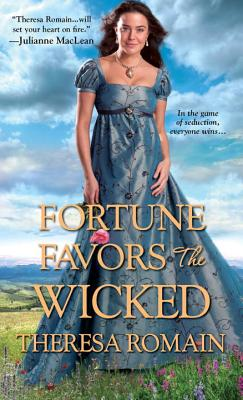 Image for Fortune Favors the Wicked