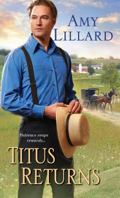 Image for Titus Returns (A Wells Landing Romance)
