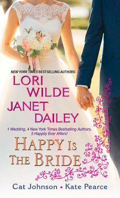Image for Happy Is the Bride