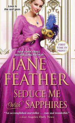 Image for Seduce Me with Sapphires (The London Jewels Trilogy)